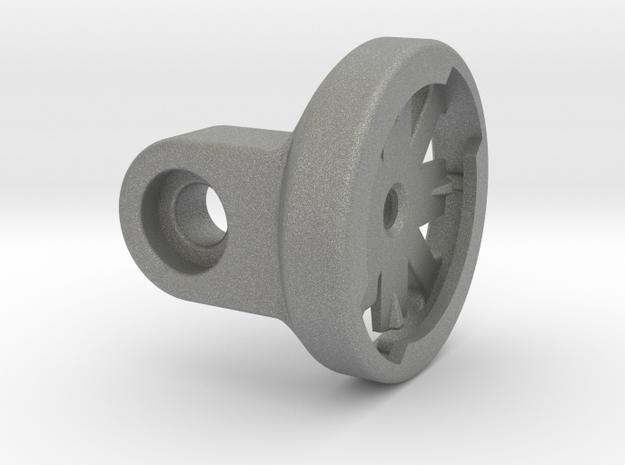 Trek Madone SLR Varia Adapter in Gray Professional Plastic