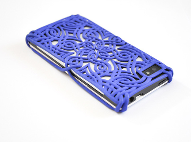 LOTUS Art Case for the Fairphone