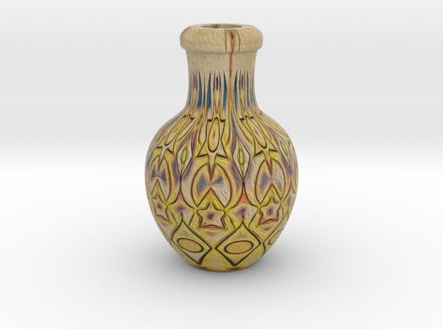 VASIJA m03g in Natural Full Color Sandstone