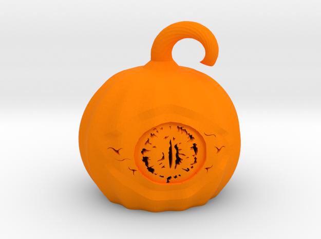 Eye of the Pumpkin
