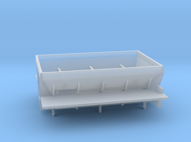 New Leader BOX L2020G4 in Smooth Fine Detail Plastic