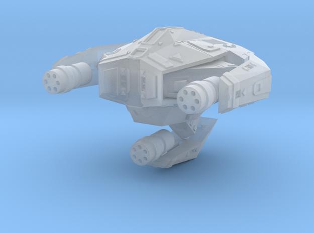 """Kushan """"Shield Mk.3b"""" Defender"""