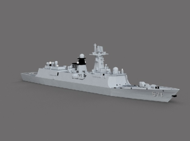 1/1250 CNS Yuncheng in Smooth Fine Detail Plastic