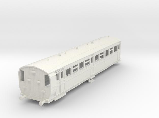 O-76-kesr-pickering-coach-brk-comp in White Natural Versatile Plastic