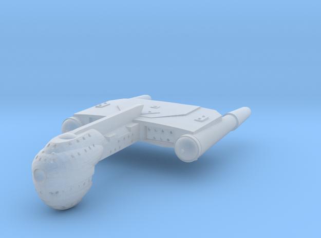 Star Empire Jayhawk Destroyer Leader in Smooth Fine Detail Plastic