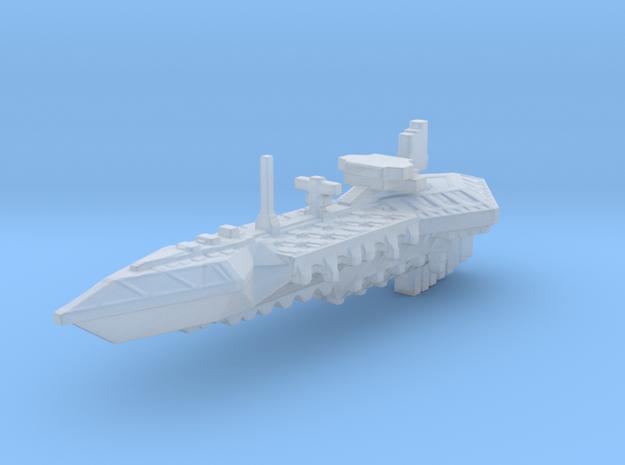 BFG Chaos Murder Cruiser fleet scale