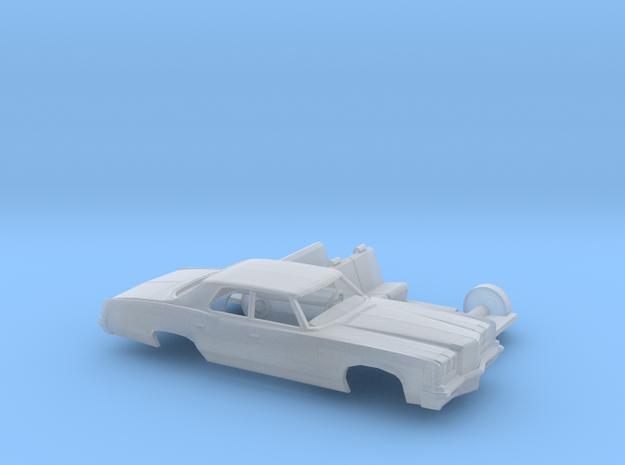 1/160 1972 Pontiac Catalina Sedan Kit