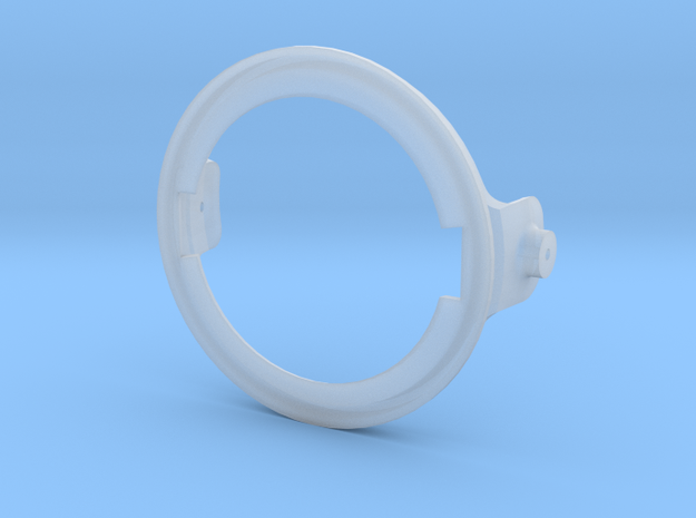 drive_body_holder_inner_ring in Smooth Fine Detail Plastic