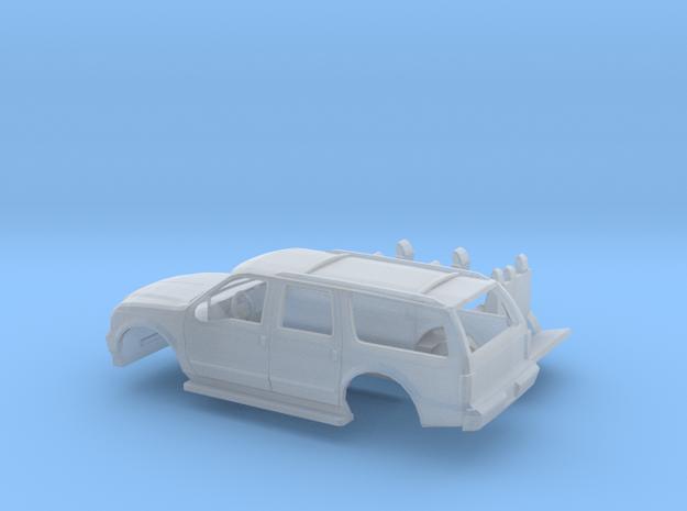 1/160 2000-04 Ford Excursion Kit