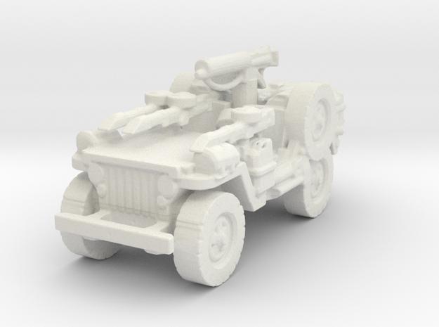 1/72 LRDG Jeep  5