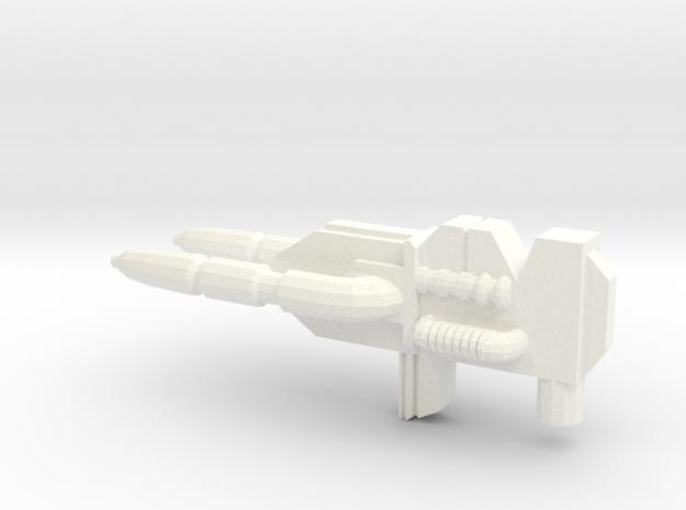 Grimlock's blaster