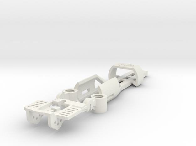 NEW! SL2-BW-Mk1 Tunable Mag Chassis
