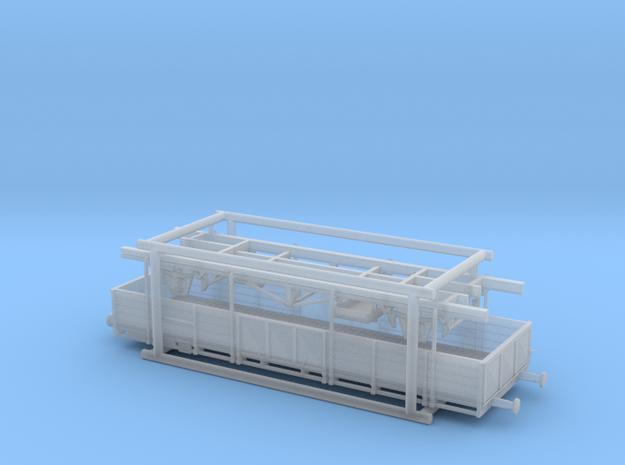 Vtdr 10 der CSD in Smooth Fine Detail Plastic