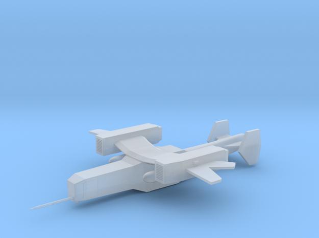 UC-49H Cormorant Dropship