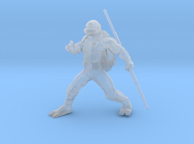 Donatello in Smooth Fine Detail Plastic