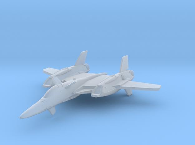 Thunderbolt Mk II in Smooth Fine Detail Plastic