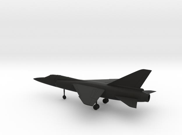 Dassault Mirage F2