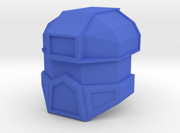 kaukau G3 in Blue Processed Versatile Plastic