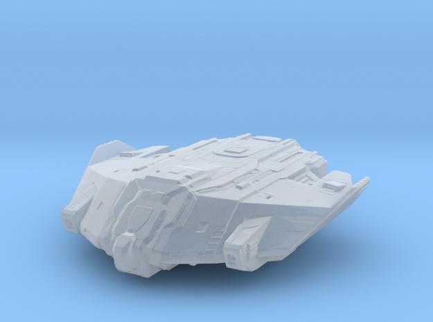 Type-9 Elite Dangerous in Smooth Fine Detail Plastic