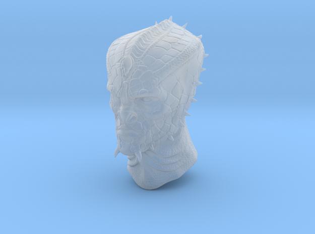 Jem'Hadar version2  - 1/6 scale in Smooth Fine Detail Plastic