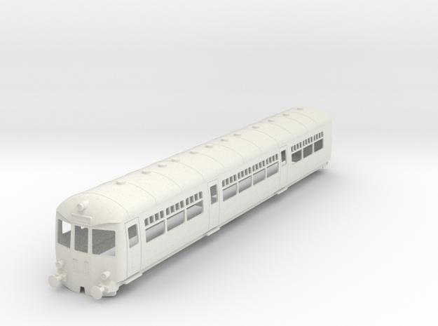 o-43-cl109-trailer-coach-1 in White Natural Versatile Plastic