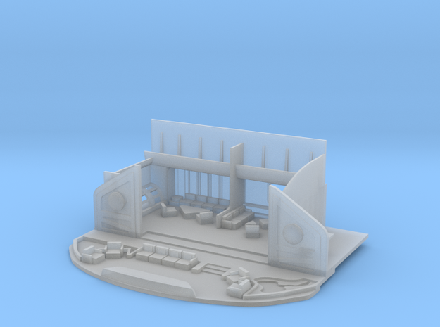 1/350 Refit Officer's Lounge Replacement