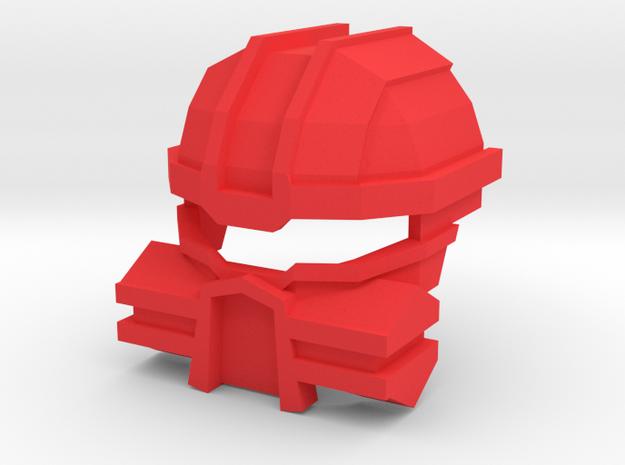 pehkui G3 in Red Processed Versatile Plastic