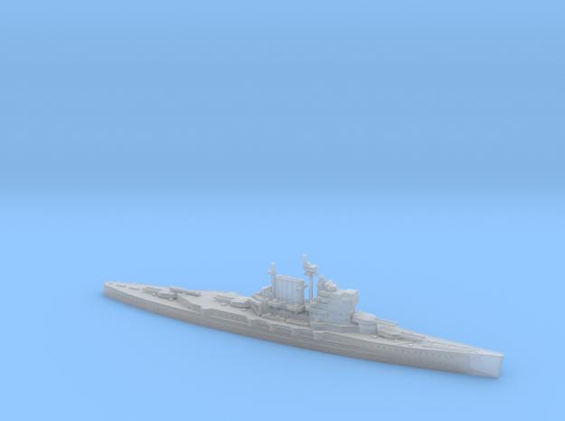 HMS Tiger 1939 1/2400