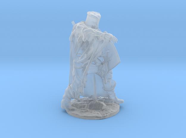 Regurgitated Knight
