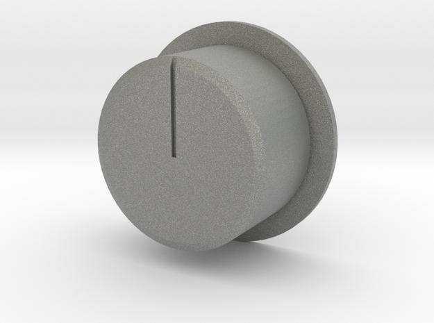 Quad 44 Volume Control in Gray PA12