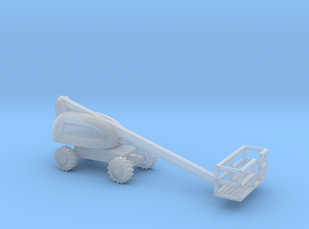 JLG Cherry Picker - Nscale in Smooth Fine Detail Plastic