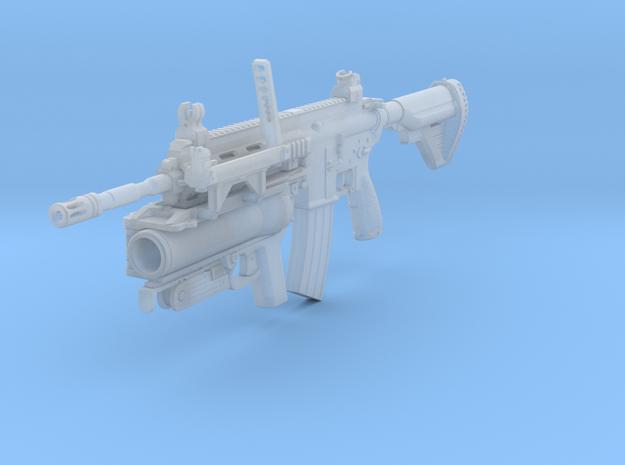 1/10th 416D Tactical6