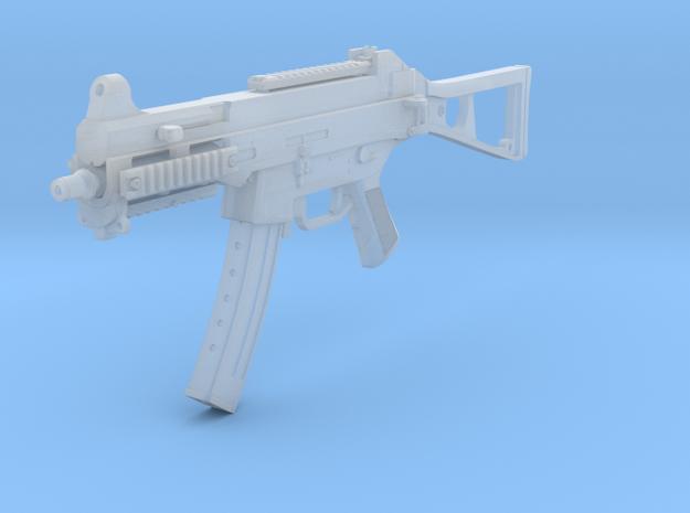 1/10th UMP9gun
