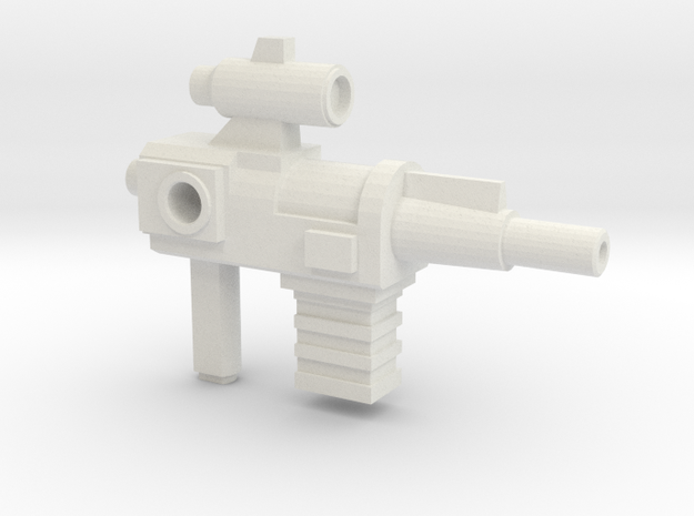 Constructo Blaster, 5mm Handle, 4mm ports