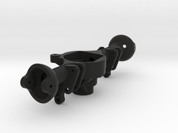 NCYota CMAX 172 Front - Radius Arm in Black Natural Versatile Plastic