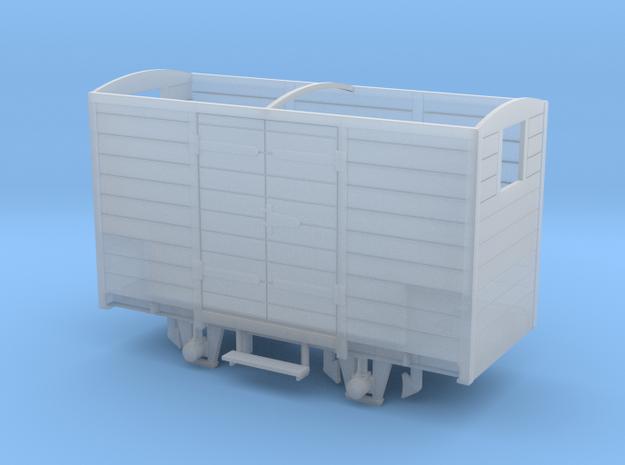 RNAD C&U Breakdown Van 213 in Smoothest Fine Detail Plastic
