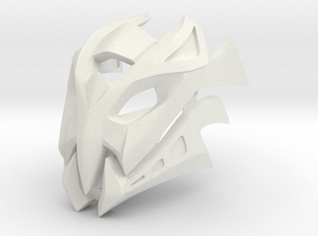 Great Mask of Incomprehension (Makuta)