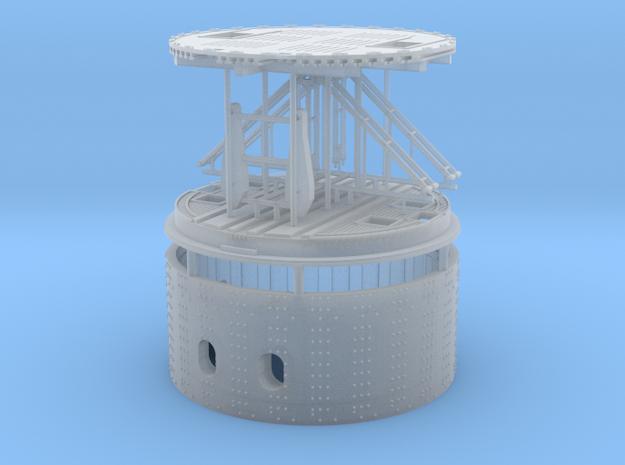1/192 USS Monitor turret