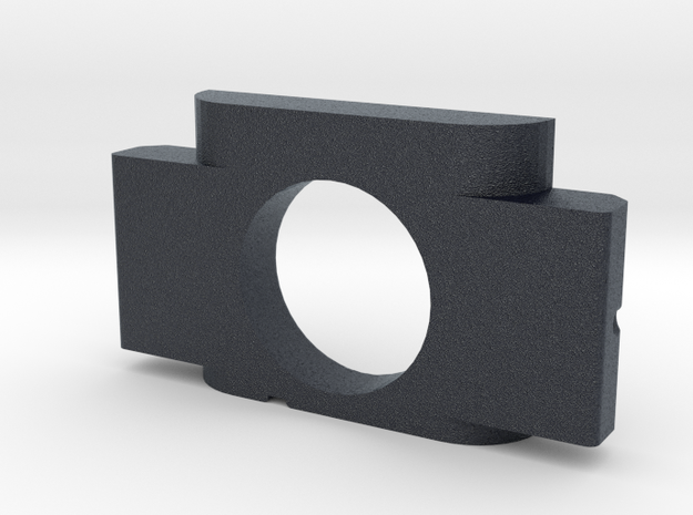 Anticondensa Billet Box Rev4 0.8 V2 in Black PA12