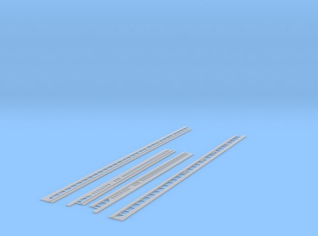 1/350 Britannic A deck