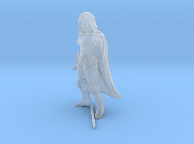 Sara-Kade (hooded)