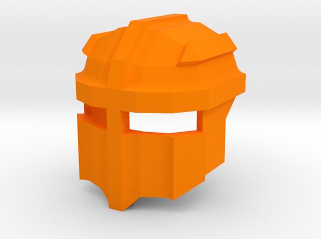 fedaki in Orange Processed Versatile Plastic