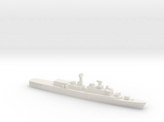 County-class Destroyer (Chilean Navy), 1/2400