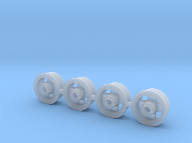 Revolutiuon Classic 4 v2 in Smoothest Fine Detail Plastic
