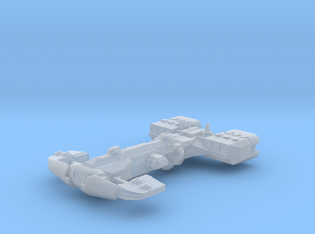 Star wars corvette Ninka