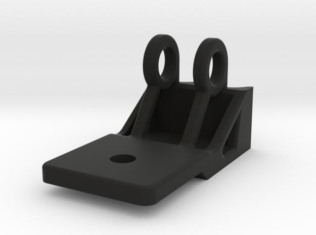 SmallHD 502 BNC Guard in Black Natural Versatile Plastic