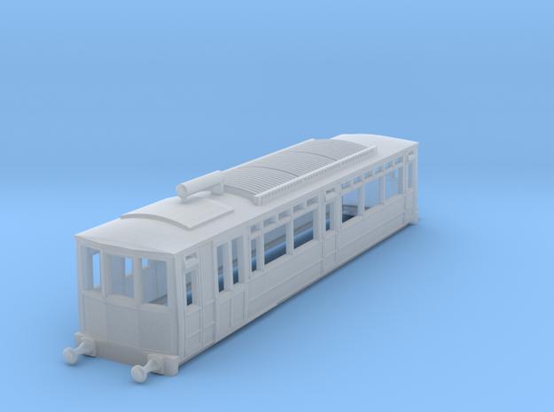 0-220fs-gcr-petrol-railcar-1 in Smooth Fine Detail Plastic