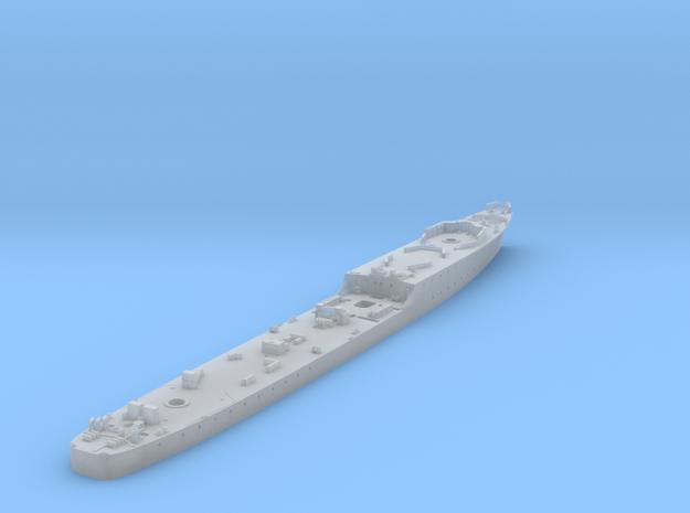 600_Liddesdale_Waterline in Smoothest Fine Detail Plastic