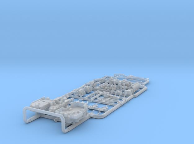 600_Liddesdale_MegaSprue in Smoothest Fine Detail Plastic