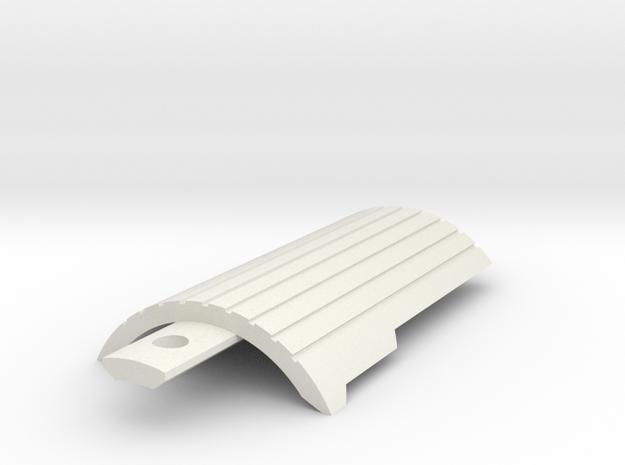 K4-EliteCoverNB - part 2/9 in White Natural Versatile Plastic